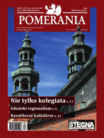 Pomerania 12/2012