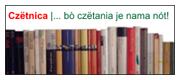 Czëtnica - kaszubskojęzyczne wypisy z literatury