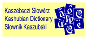 S�ownik kaszubski