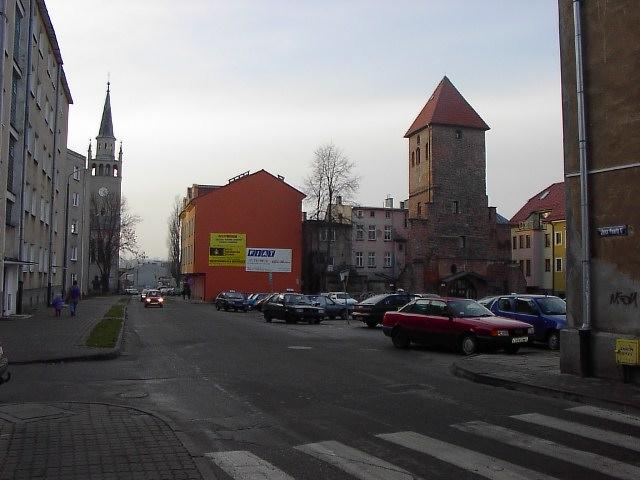 Plac garncarski