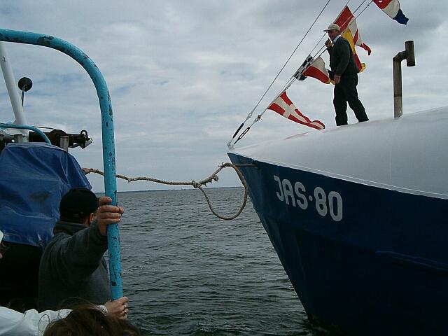 Pielgrzymka rybacka 13. Daj bëłsôk! (3269)
