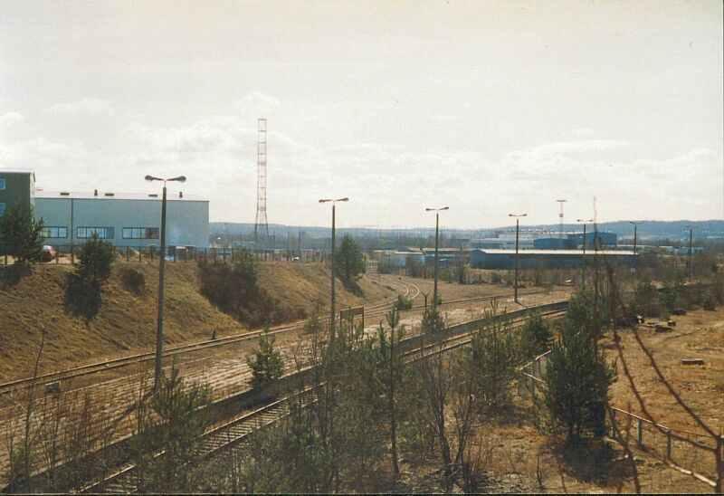 Elektrownia Jądrowa Żarnowiec