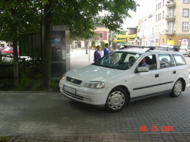 Jarmark Kaszubski 2004, Kartuzy