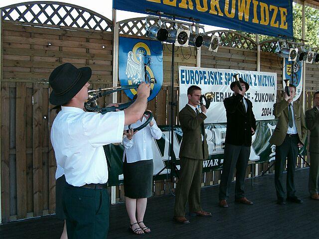 Europejskie Spotkania z Muzyką. Sierakowice 4102