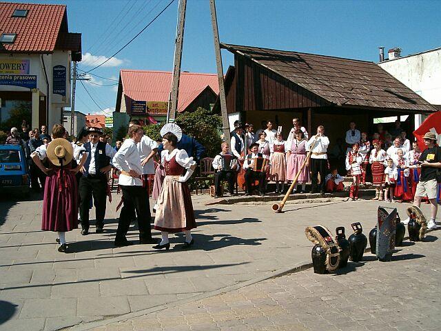 Europejskie Spotkania z Muzyką. Sierakowice 4126