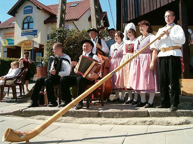 Europejskie Spotkania z Muzyką. Sierakowice 4128