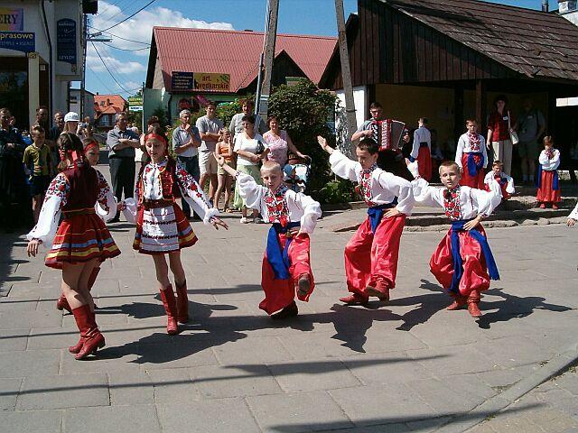 Europejskie Spotkania z Muzyką. Sierakowice 4142