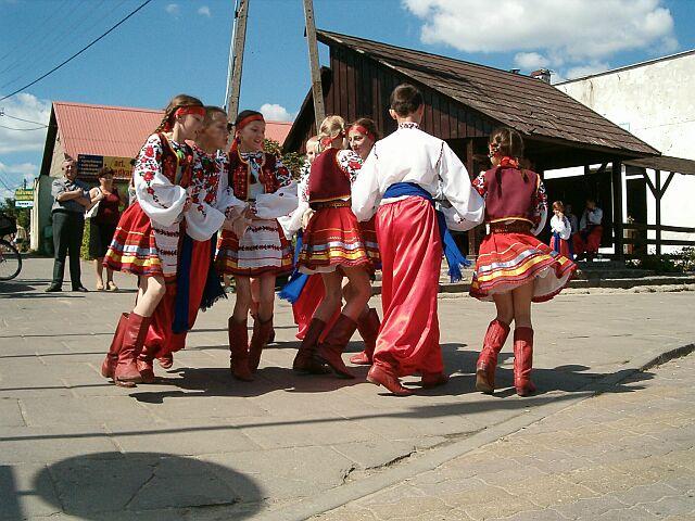 Europejskie Spotkania z Muzyką. Sierakowice 4144