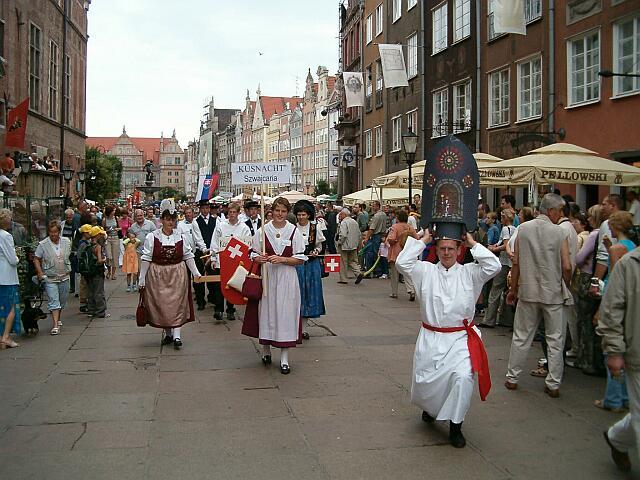 Europejskie Spotkania z Muzyką. Gdańsk HPIM4208