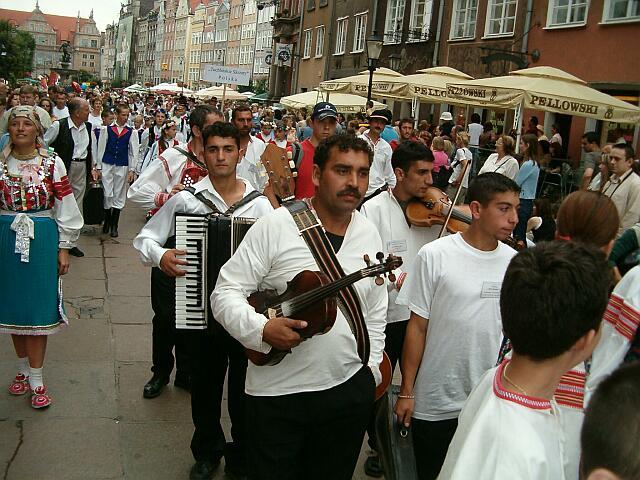 Europejskie Spotkania z Muzyką. Gdańsk HPIM4213
