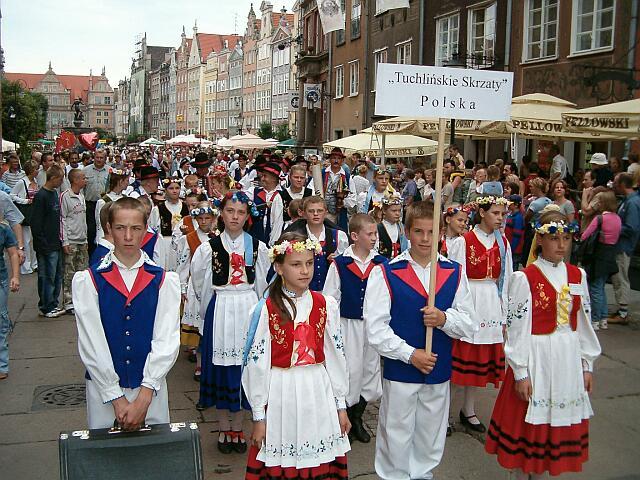 Europejskie Spotkania z Muzyką. Gdańsk HPIM4214