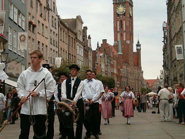 Europejskie Spotkania z Muzyką. Gdańsk HPIM4229