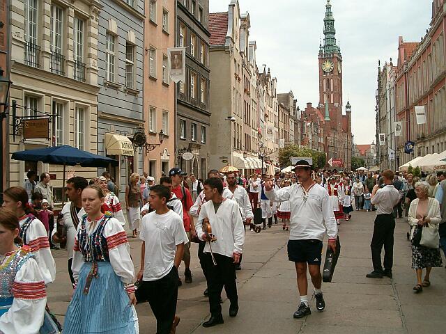 Europejskie Spotkania z Muzyką. Gdańsk HPIM4233