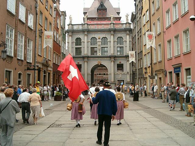 Europejskie Spotkania z Muzyką. Gdańsk HPIM4237