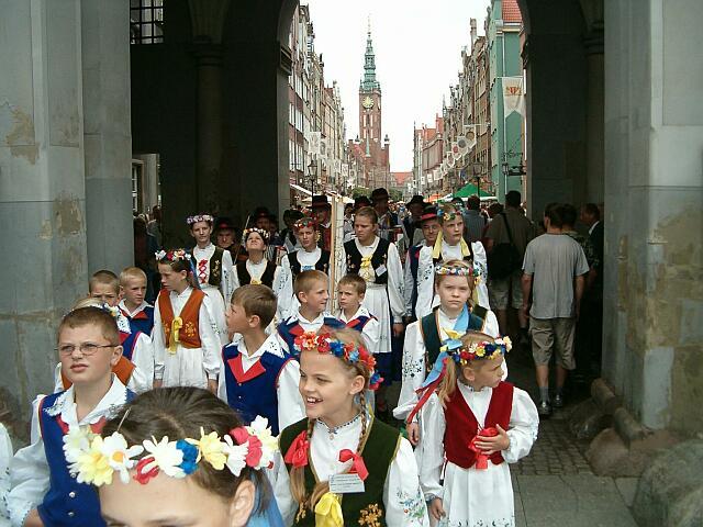 Europejskie Spotkania z Muzyką. Gdańsk HPIM4247