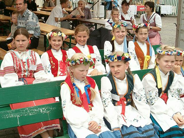 Europejskie Spotkania z Muzyką. Gdańsk HPIM4269