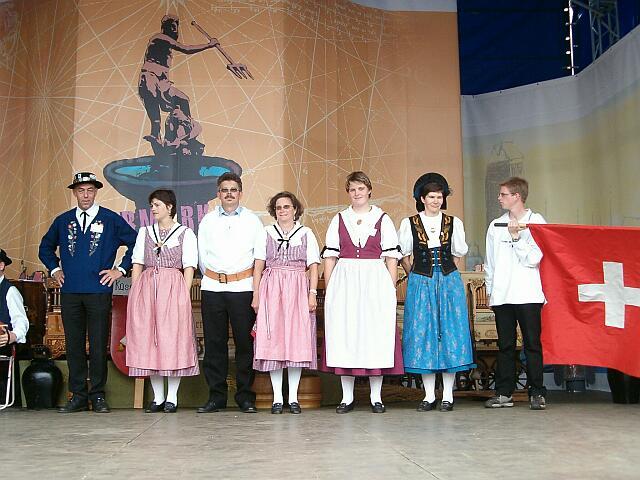 Europejskie Spotkania z Muzyką. Gdańsk HPIM4284