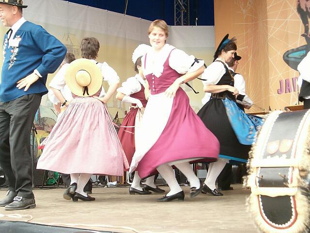 Europejskie Spotkania z Muzyką. Gdańsk HPIM4289