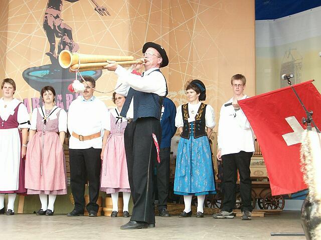 Europejskie Spotkania z Muzyką. Gdańsk HPIM4290