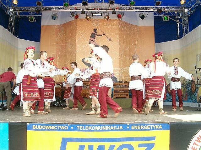 Europejskie Spotkania z Muzyką. Gdańsk HPIM4302