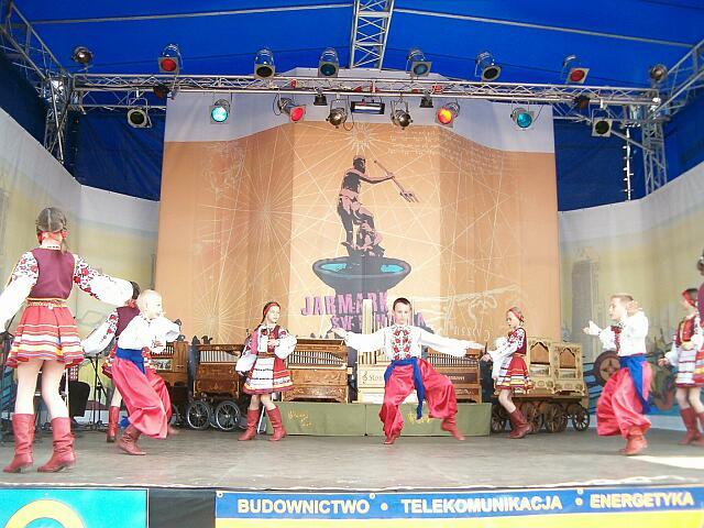 Europejskie Spotkania z Muzyką. Gdańsk HPIM4308