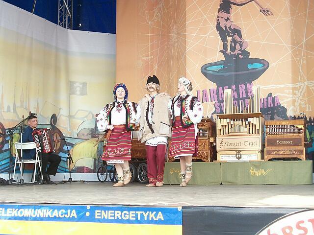 Europejskie Spotkania z Muzyką. Gdańsk HPIM4317