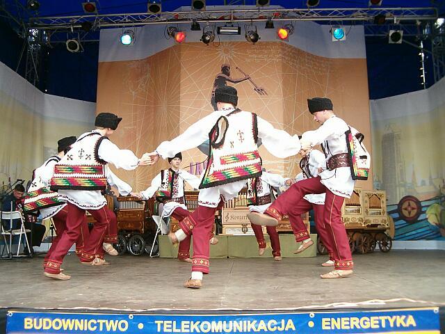 Europejskie Spotkania z Muzyką. Gdańsk HPIM4327