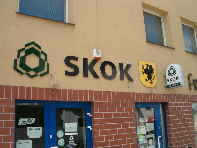SKOK - Sierakowice 4165