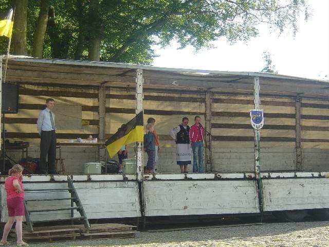 04.08.15 Festyn kaszubski w Żukowie