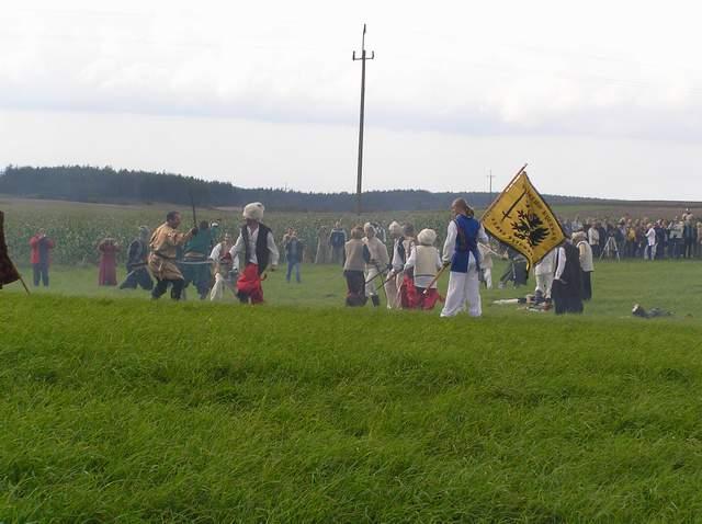 Kaszubi pod Wiedniem II