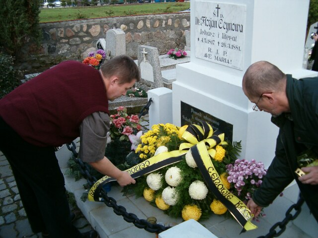 U grobu Ceynowy 4589