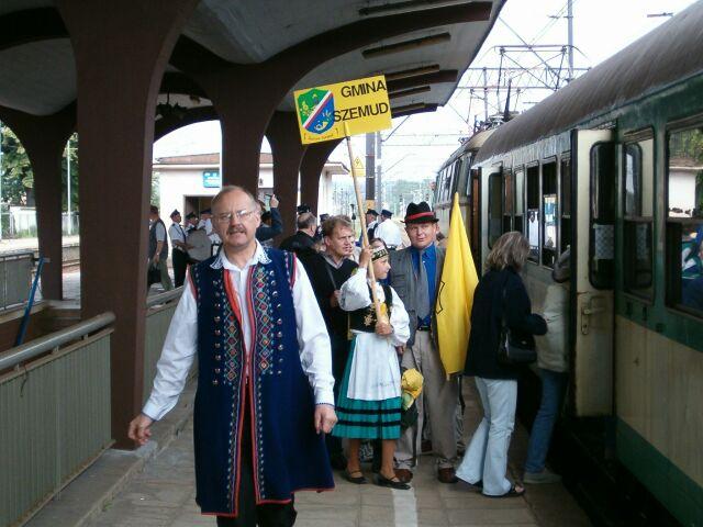 Kaszëbskô Bana, Wejherowo 4