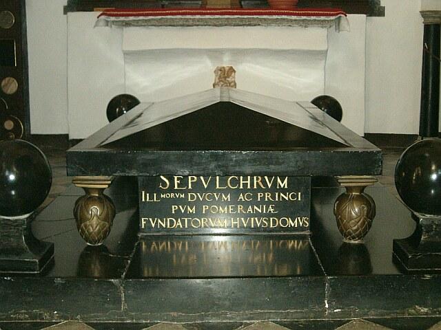 Grobowiec książąt pomorskich (4719)