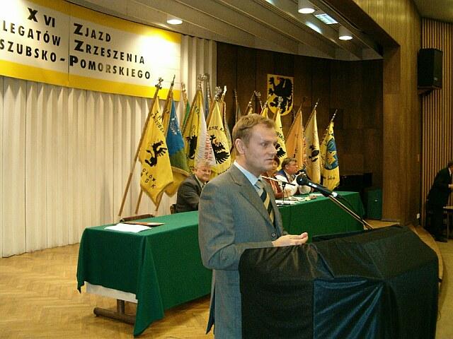 XVI Zjazd Zrzeszenia Kaszubsko-Pomorskiego 13