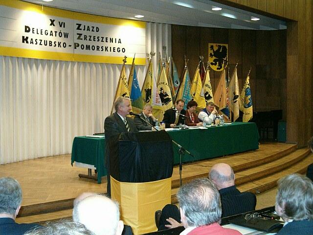XVI Zjazd Zrzeszenia Kaszubsko-Pomorskiego 16