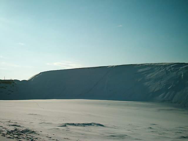 Góra Łącka