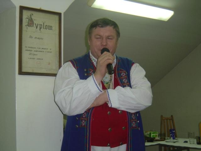 Kolbudy. Zebranie założycielskie oddziału ZKP 11