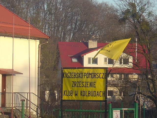 Kolbudy. Zebranie założycielskie oddziału ZK-P 18