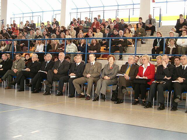 II Wojewódzka Konferencja Regionalistów  2