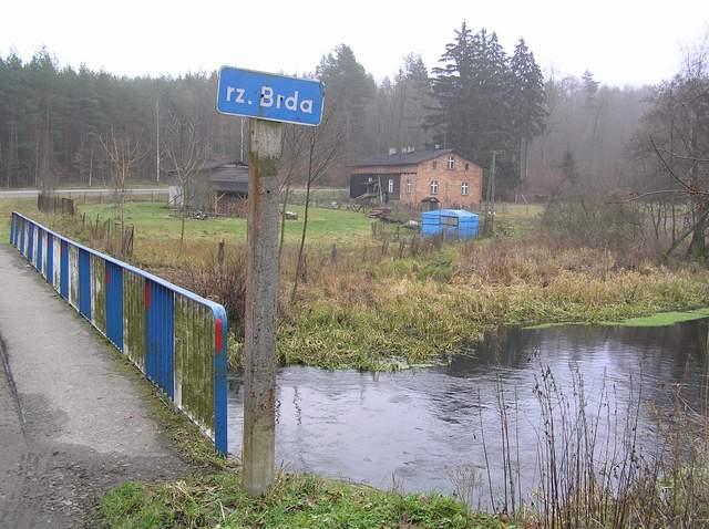 Most na Brdzie