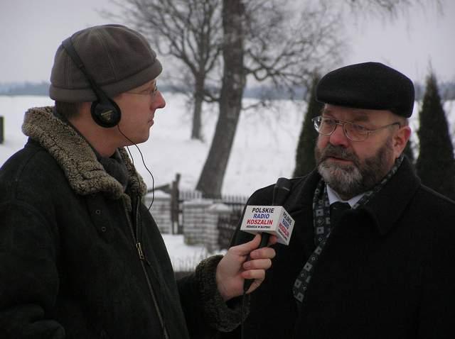 19.02.2005. Borowy Młyn – Gochy. Wojna Palikowa