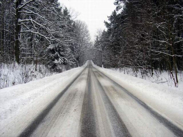 Droga z Wejherowa do Piaśnicy