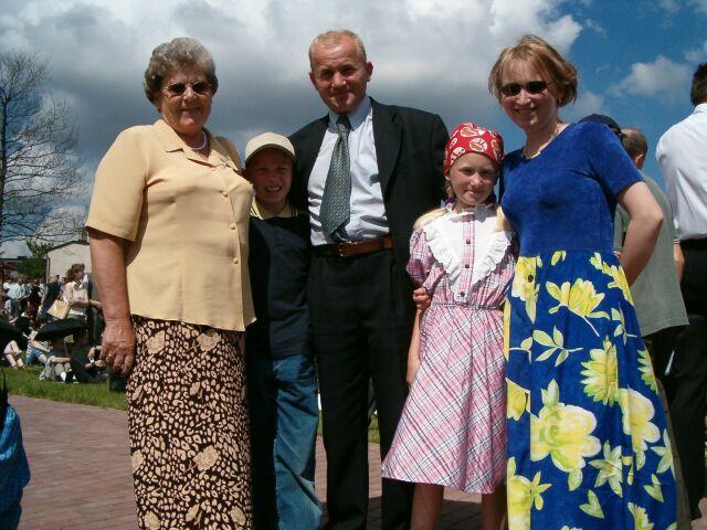 Familejo Etmańsczich