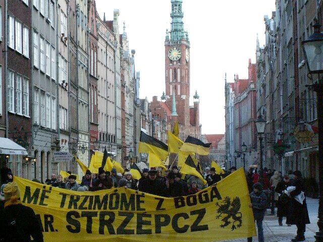 Dzień Jedności Kaszubów 2005, Gdańsk 5