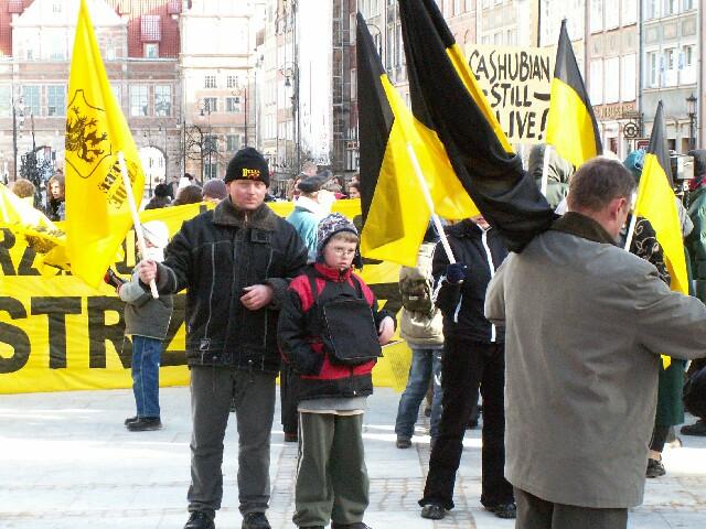 Dzień Jedności Kaszubów 2005, Gdańsk 6