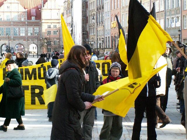 Dzień Jedności Kaszubów 2005, Gdańsk 7