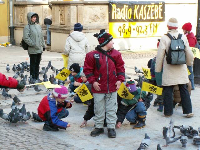Dzień Jedności Kaszubów 2005, Gdańsk 8