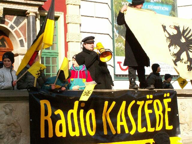 Dzień Jedności Kaszubów 2005, Gdańsk 9