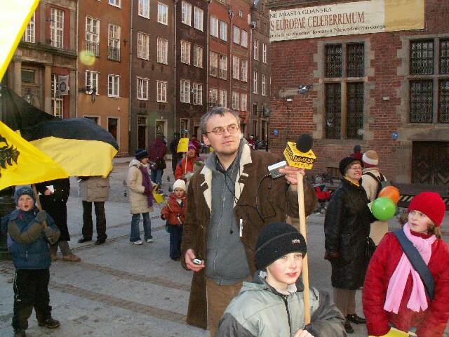 Dzień Jedności Kaszubów 2005, Gdańsk 11