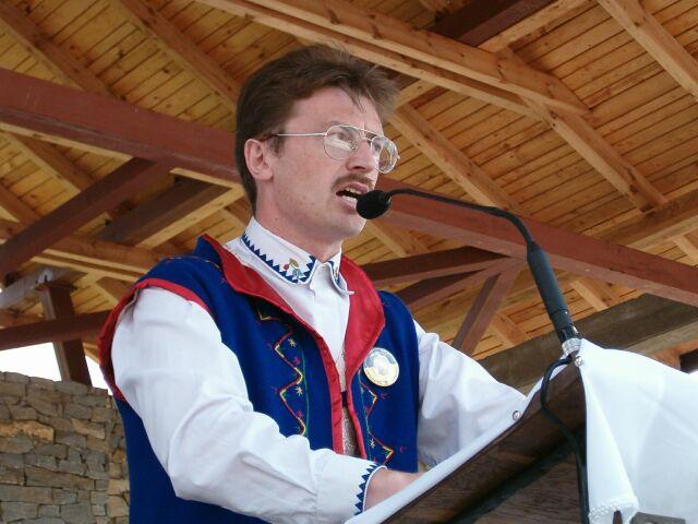 Msza - Eugeniusz Pryczkowski 2